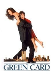 Green Card (1990) Netflix HD 1080p