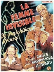 La Femme Invisible en streaming