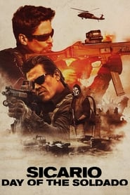 Sicario: Day of the Soldado full movie Netflix