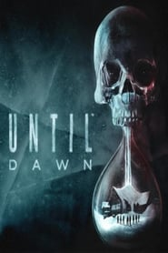 Affiche de Film Until Dawn