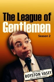 The League of Gentlemen Season 2