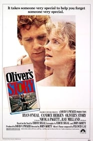 film Oliver's Story streaming