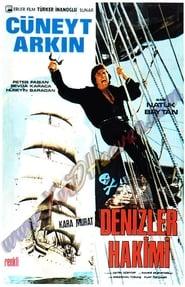 Kara Murat denizler hakimi Film Plakat