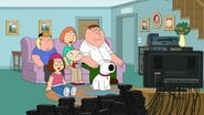 Family Guy Season 11 Episode 2 : Ratings Guy