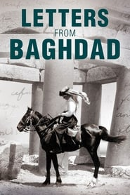 Letters from Baghdad (2016) Watch Online Free