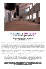 Punches n Ponytails (2008)
