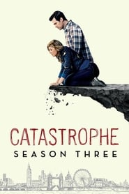 Catastrophe streaming vf poster