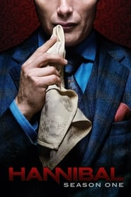 Hannibal Season 1 Episode 13
