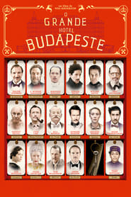 Watch The Grand Budapest Hotel Online Movie
