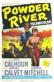 Powder River film streaming