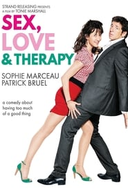 Sex, Love & Therapy 2014