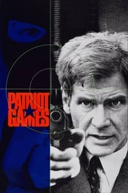 Image of Patriot Games