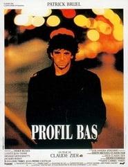 Profil Bas Film Plakat