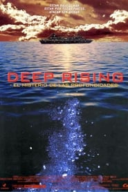 Deep Rising: El misterio de las profundidades