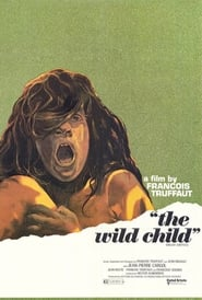 Affiche de Film The Wild Child