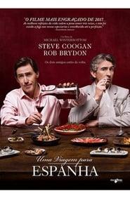 Uma Viagem para Espanha (2018) Blu-Ray 1080p Download Torrent Dub e Leg