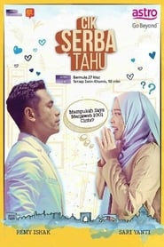 Cik Serba Tahu streaming vf poster