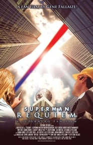 Affiche de Film Superman: Requiem