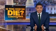 The Daily Show with Trevor Noah Season 25 Episode 66 : Kiley Reid