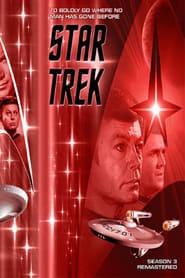 Streaming Star Trek poster