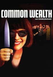 Common Wealth Film Plakat