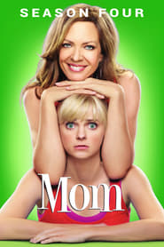 Streaming Mom poster