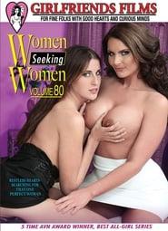 Women Seeking Women Volume 80 Poster