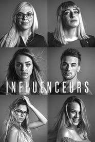 Influenceurs streaming vf poster