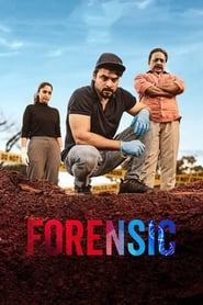 Image Forensic (2020) Full Movie