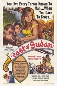 poster do East of Sudan