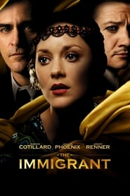 Watch The Immigrant (2013) Full Movie Streaming