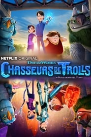 Chasseurs de Trolls en streaming