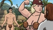Archer saison 9 episode 6