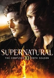 Supernatural 10ª Temporada Torrent (2015) Dublado Bluray Download 720p