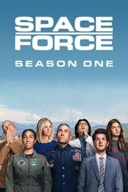 Space Force Season
