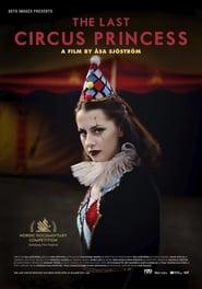 Den sista cirkusprinsessan