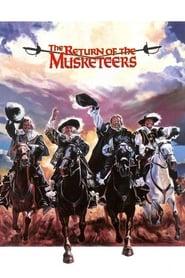 Die Rückkehr der Musketiere (1989)