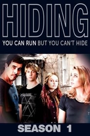 Streaming Hiding poster