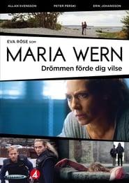 Maria Wern 09 - Drömmen förde dig vilse