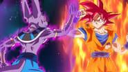 The Universe Will Shatter? Clash! Destroyer vs. Super Saiyan God!