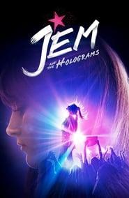 Jem y los hologramas