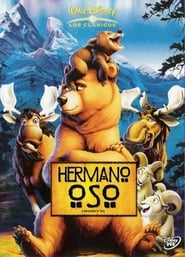 Poster of Hermano oso