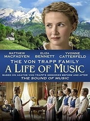 Imagen The von Trapp Family: A Life of Music