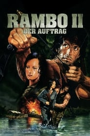Rambo II - Der Auftrag (1985)