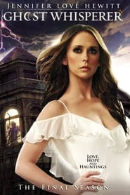 Ghost Whisperer streaming vf poster