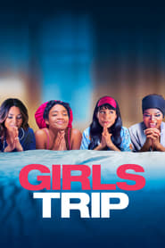 Girls Trip en streaming