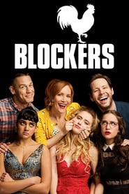 Blockers (2018) Watch Online Free