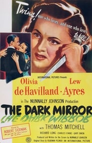The Dark Mirror Ver Descargar Películas en Streaming Gratis en Español