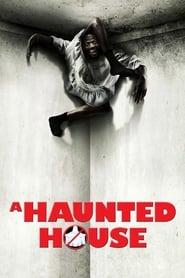 Ghost Movie (2013)