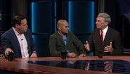Real Time with Bill Maher Season 7 Episode 7 : April 03, 2009